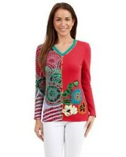 NEW JOE BROWNS@SIMPLY BE Individual Applique Top Size 12 RRP £39