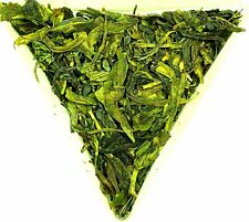 Lung Ching No1 Organic Dragon Well Loose Leaf Chinese Healthy Green Tea Famous