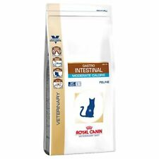 Royal Canin Veterinary Diet Cat - Intestinal Moderate Calorie Dry Food 4kg
