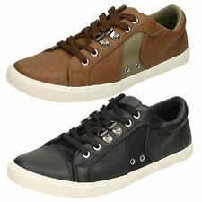 Mens Casual Spot On Casual Shoes