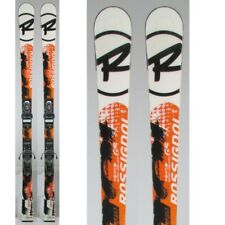 Ski occasion junior Rossignol Radical WC Pro GS + fixations