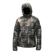 Doudoune Homme WATTS Gorre1 camouflage
