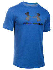 Under Armour Heatgear Sport Branded T-Shirt 1294251 Training Shirt UA 789