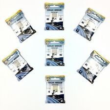 Organ Domestic Sewing Machine Needles, 130/705H (ECO pack of 5 - pick a size)