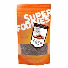 Superfoodies Whole Cacao Beans 100g