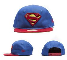 NEW ERA 9FIFTY CONTRAST HERO SUPERMAN OTC SNAPBACK CAP CAPPELLO ORIGINALI