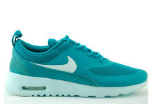 Nike Wmns Air Max Thea sneakers scarpe donna Verde NUOVO