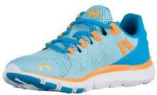 WOMENS UNDER ARMOUR MICRO G LIMITLESS TRAINERS. RUNNING. VARIOUS SIZES *NEW*