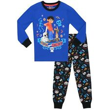 Disney Coco Pyjamas | Boys Coco PJs | Kids Disney Coco Pyjama Set