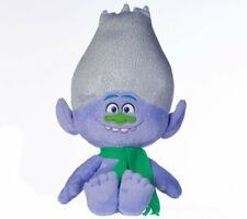 Official 33cm Dreamworks Christmas Trolls Plush Soft Toy SELECTION