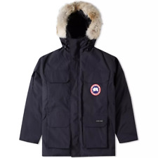 Canada Goose Expedition Parka Marine