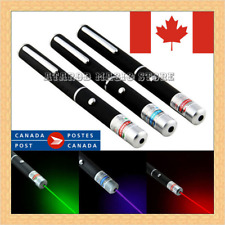 Powerful Laser Pointer Pen Visible Beam Light 5mW Laser High Power