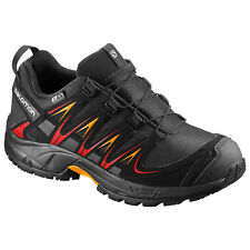Salomon XA Pro 3D CSWP Kinder Outdoorschuhe