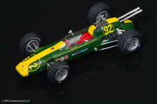 1963 Lotus 29 Indy 500 water transfer decals, Jim Clark, Dan Gurney 1/25 scale
