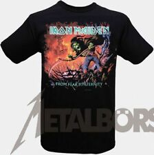 "Iron Maiden "" From Fear to Eternity "" maglietta 105439 #"