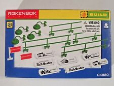 NEW SEALED - 1998 Rokenbok System Building Decorations (04880)