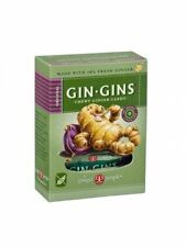 The Ginger People | Chewy Ginger Candy 42g