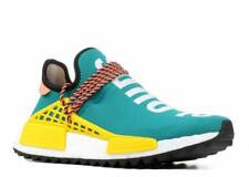 "adidas x Pharrell NMD Human Race ""HU"" Sun Glow SIZES UK7 AC7188"