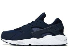 Authentic Nike Air Huarache ® ( Men Sizes UK: 11 & 12 ) Midnight Navy blue NEW