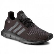 ADIDAS SWIFT RUN J TG.36-40 SNEAKERS NERO CM7919