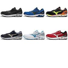 Mizuno Wave Rider 21 Men Running Athletic Shoes Sneakers Trainers Pick 1