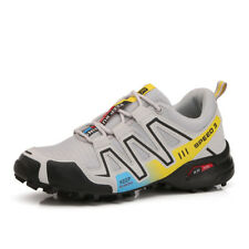 Men's Plus Size Outdoor Sport Shoes Hiking Trail Trekking Shoes Fashion Sneakers
