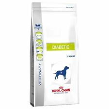 Royal Canin Veterinary Diet Dog Food  - Diabetic DS 37
