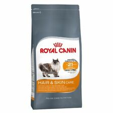 Royal Canin Hair & Skin Care Dry Cat Food Adult