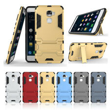 HYBRID ARMOR STAND TPU  PC BACK PROTECTIVE CASE FOR LETV LEECO LE PRO3