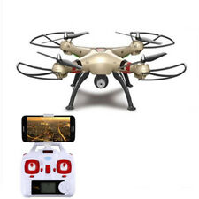 SYMA X8HW WIFI FPV WITH 1MP HD CAMERA 24G 4CH 6AXIS ALTITUDE HOLD RC QUADCOPTER