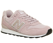 Womens New Balance Wr996 Trainers PINK NEW Trainers Shoes
