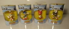 SONIC the Hedgehog Jakz *Choose Yours* 3D Figure Keyrings Keychains Phone Charms