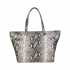 CAVALLI CLASS BORSA DONNA - SHOPPING BAG GREY