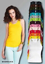 Kariban Angelina donna TOP RAGAZZA TOP ladies-top XS fino XL in 14 COLORI