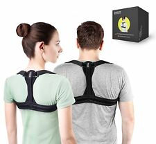 Sports Posture Corrector Spinal Support - Physical Therapy Posture Brace