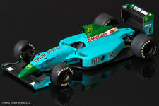 1990 Leyton House March Judd CG901, water transfer decals Tamiya 1/20 & more