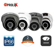 CCTV Camera Full 1080P 5MP 3MP 2MP Security HD TVI Night Vision IN / Outdoor Cam