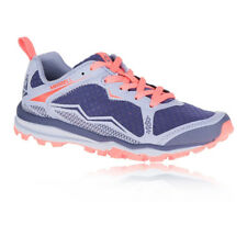 Merrell All Out Crush Light Womens Pink Purple Running Road Shoes Trainers