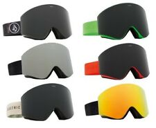 Electric EGX GAFAS SNOWBOARD SKI Frameless Intercambiable Lentes gafa