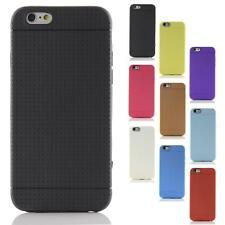 Urcover® Apple iPhone 6 / 6S Silikon TPU Handy Schutz Hülle Case Cover Backcase