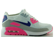 Nike W Air Max 90 Ultra 2.0 flyknit sneakers scarpe donna NUOVO