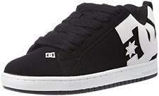 Scarpe DC Court Graffik Black 41 42 43 44 45 46
