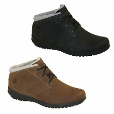Timberland Front Country CHUKKA BOOTS IMPERMEABILI FODERATO UOMO INVERNO SCARPE
