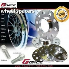 Kit Separadores para BMW Serie 5 Staggered 5X120 Buje 72.6 Gforce