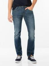 Genuine LEVIS Mens 511 Slim Fit Stretch Blue Denim Jeans LEVI *New Style*