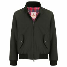 Baracuta G9 Thermal Padded Foresta Cacciatrice