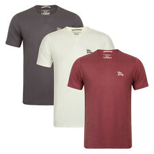 Men's Tokyo Laundry 3 Pack-A Cotton Crew Neck T-shirts Sizes S-XXL SS18
