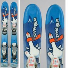 Ski occasion junior Dynastar my first neige + fixations