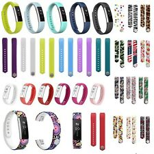 Replacement Band Silicone Strap Wristband Bracelet For Fitbit Alta / Alta HR
