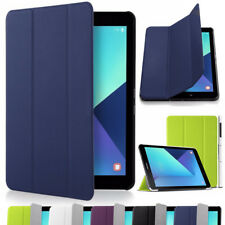 ULTRA-SLIM SMART piedistallo in cuoio CUSTODIA / Cover Folio Galaxy Tab A 10.1 ""